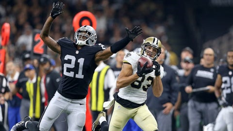Oakland Raiders: Pass defense