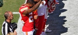 Column: NFL may find out anthem protests not going away