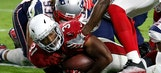 Smiling David Johnson stands out in Arizona loss