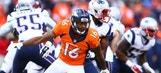 Denver Broncos: WR Bennie Fowler could provide big boost