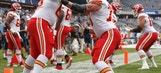 Chiefs injuries: Parker Ehinger sustains concussion