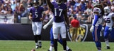 AFC North Week 1 Review: Baltimore Ravens Impress