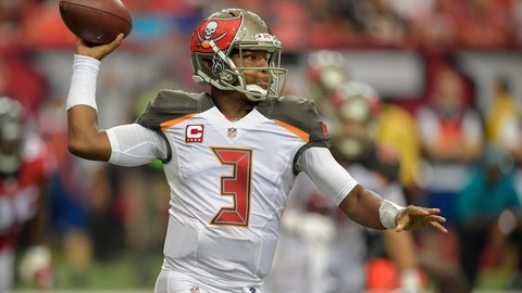Jameis Winston: the cardinal way