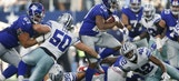 Dallas Cowboys Refuse to Learn their Lesson