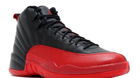"""Best: Air Jordan 12 Retro """"Flu Game"""""""