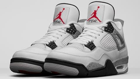 Best: Air Jordan 4 Retro Cements