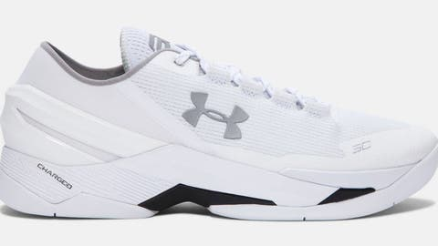 """Worst: """"Chef"""" Curry 2 Lows"""