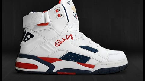 Best: Ewing Eclipse Olympic