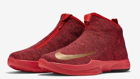 Worst: Nike Kobe Zoom Icon