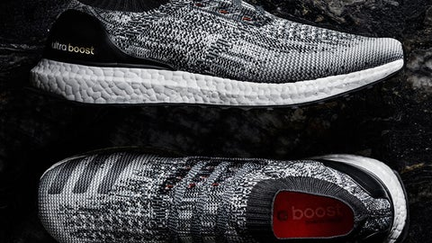 Best: Ultra BOOST Uncaged