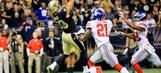 Saints vs. Giants: Five Key Matchups