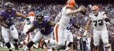 Baltimore Ravens vs. Cleveland Browns: Ravens Big Favorites On The Road