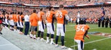 Broncos' Brandon Marshall reflects on what he learned after national anthem protest