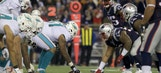 Week 2: Dolphins – Patriots Preview and Prediction