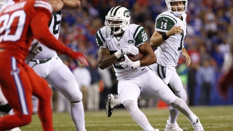 New York Jets: (last week: 22)