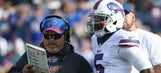 Buffalo Bills fire their offensive coordinator after scoring 31 points on the Jets