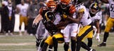 Steelers, Bengals set to renew the NFL's most vicious rivalry