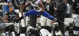Former Bills' RB Fred Jackson Investing in Buffalo Steakhouse