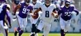 Tennessee Titans vs. Detroit Lions: Fantasy Football Outlook