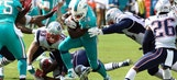 Dolphins at Patriots: 5 best fantasy options