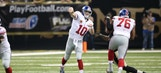 Saints at Giants: Highlights, score and recap