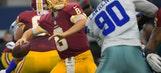 Cowboys at Redskins: Highlights, score and recap