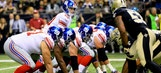 New Orleans Saints vs. New York Giants Live Stream: Watch NFL Online