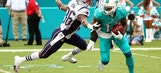 Dolphins at Patriots Live Stream: Watch NFL Online