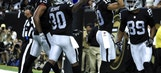 Falcons at Raiders Live Stream: Watch NFL Online