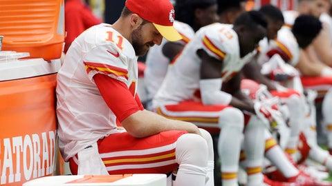 Kansas City Chiefs: (last week: 11)