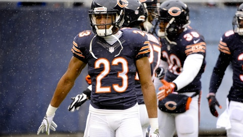 Bears match Packers' offer sheet to CB Fuller