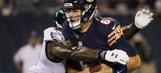 Has Jay Cutler taken his last snap as the Bears' quarterback?