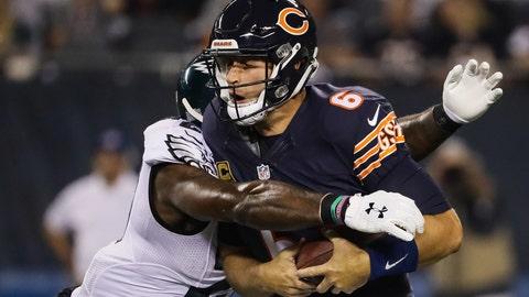 Chicago Bears (last week: 29)