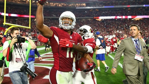 Arizona Cardinals (last week: 8)