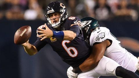 Jay Cutler, QB, Bears (thumb)