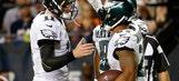 Wentz comes through again as Eagles beat Bears 29-14