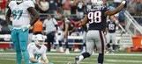 New England Patriots vs. Miami Dolphins: Game Analysis