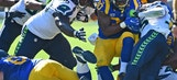 Los Angeles Rams RB Todd Gurley's Struggles Continue in Week 2