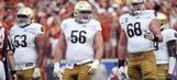 2017 NFL Draft: Notre Dame Quenton Nelson Scouting Report