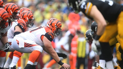 Bengals hangover from two tough games
