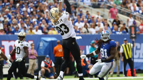 Wide Receiver: Willie Snead - New Orleans
