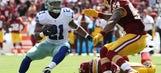NFL rookie power rankings — Week 7