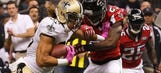 NFL odds: Falcons, Saints renew rivalry on Monday Night Football