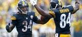 Keystone Konfrontation: Unbeaten Steelers at unbeaten Eagles