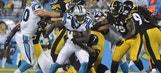 Carolina Panthers: Cameron Artis-Payne, Fozzy Whittaker Battle for Backup Slot