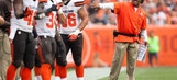 Cleveland Browns: Storylines to watch vs. Miami Dolphins