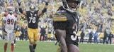 Steelers vs. Eagles Fantasy outlook