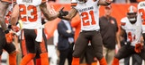 Cleveland Browns: 5 keys vs. the Miami Dolphins