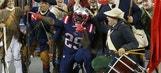 Week 3: Texans – Patriots Game Analysis