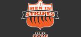 Men in Stripes: NFL Week 3 Bengals Come Home